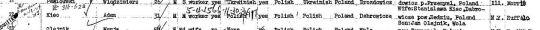 1923 Adam Kiec Ellis Island b