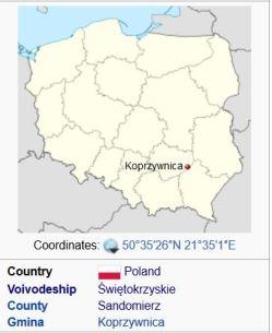 Koprzywnica wikipedia 2015
