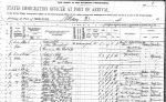 1911 Ellis Island Jozef Prus1a