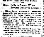1911 Maria Maciejewski 10-21 Courier