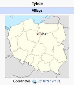 Tylice Wikipedia