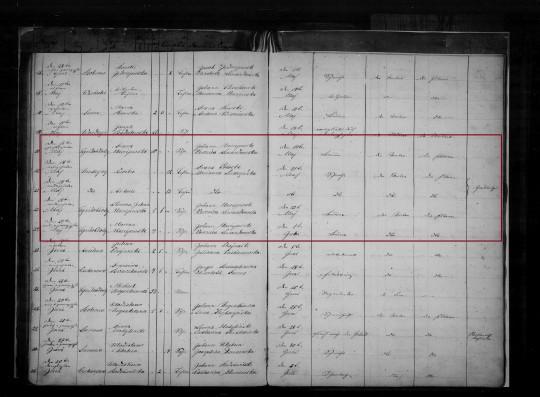 1882 Maciejewski deaths marked