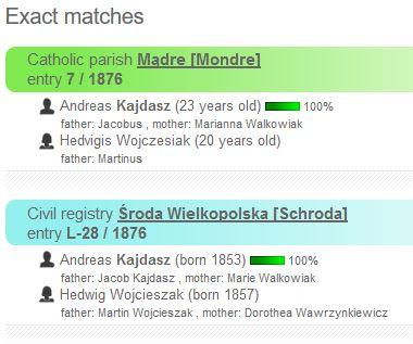 Kajdasz Poznan Project