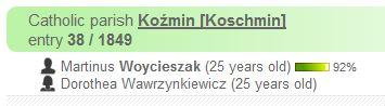 Wojcieszak Poznan Project