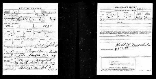 1918 George Mustek 005262607_04461