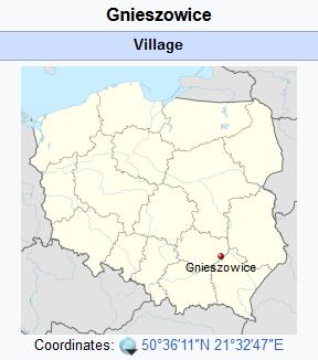 Gnieszowice-Wikipedia