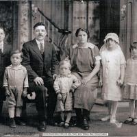 Family of Maryanna Witoń Solowski